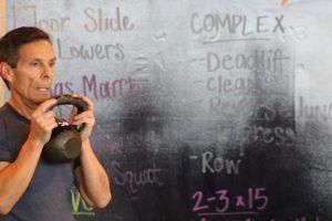 Cardio Blast: Weekend Warrior Workout